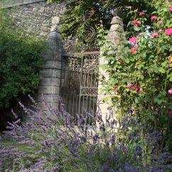Roses gates lavender 1