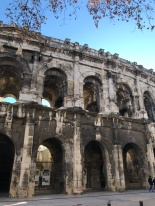 Arenes Nimes